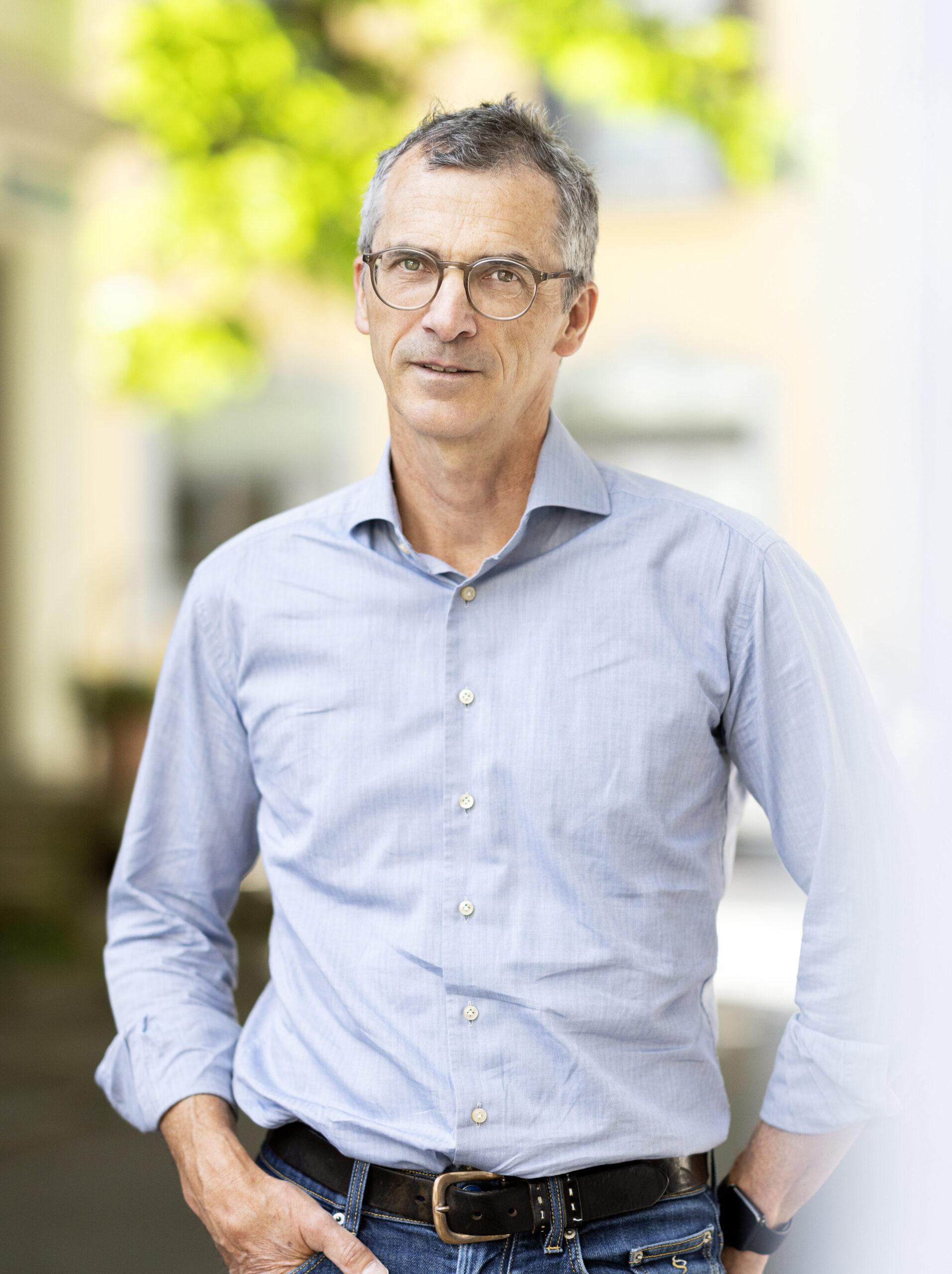 Thomas Hildbrand